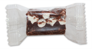 Gluten Free Rocky Road Bite Sized Treat