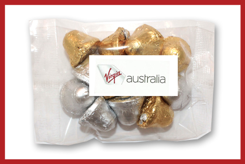 Christmas Bells 100g Bag