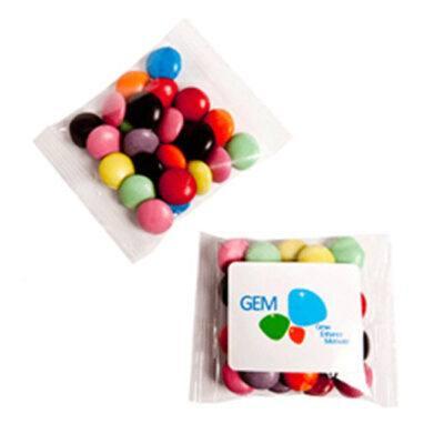 Choc Beans 25 Gram Bag