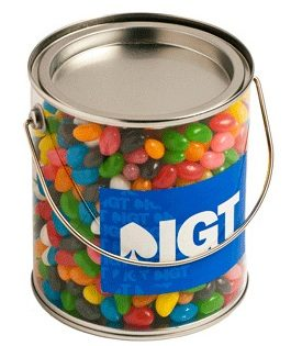 The BIG Jelly Bean Bucket