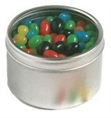 Jelly Bean Tin