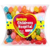 Jelly Beans 90 gram Pillow Pack