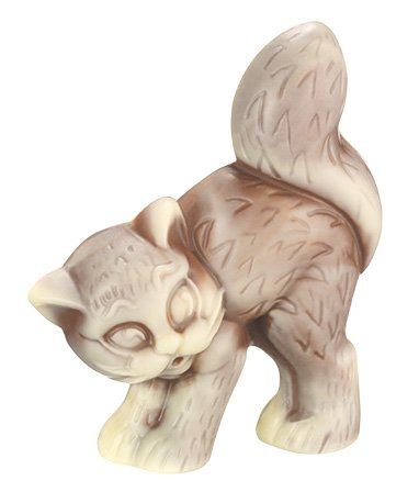 Scaredy Cat Marble Chocolate
