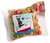 Rice Crackers 50 Gram Bag