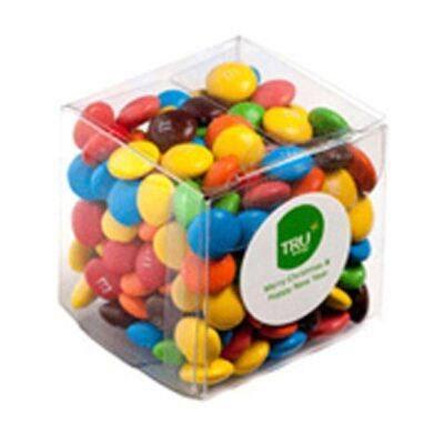 M&Ms Small Cube