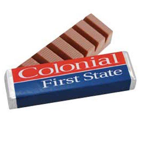 Medium Belgian Chocolate Bar