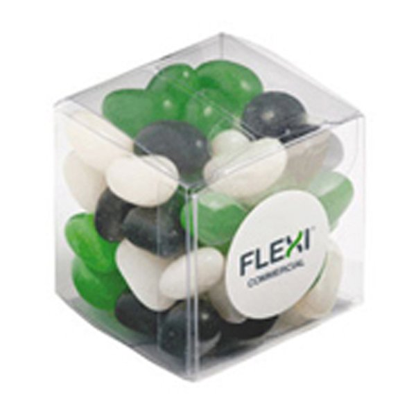 Jelly Beans Small Cube