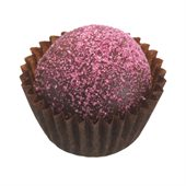 Framboise Flavoured Truffle