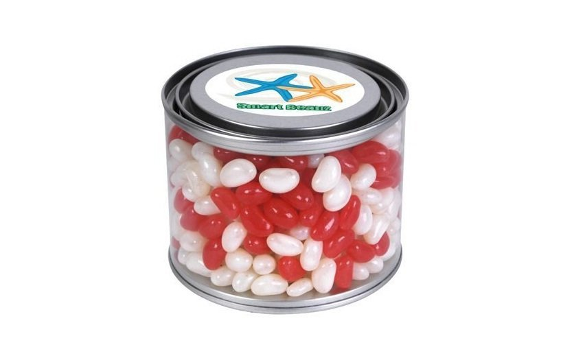 Branded Jelly Beans Drum