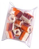 Large Rock Candy Plastic Packs
