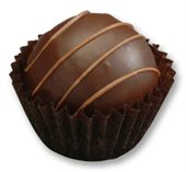Kahlua Flavoured Truffle