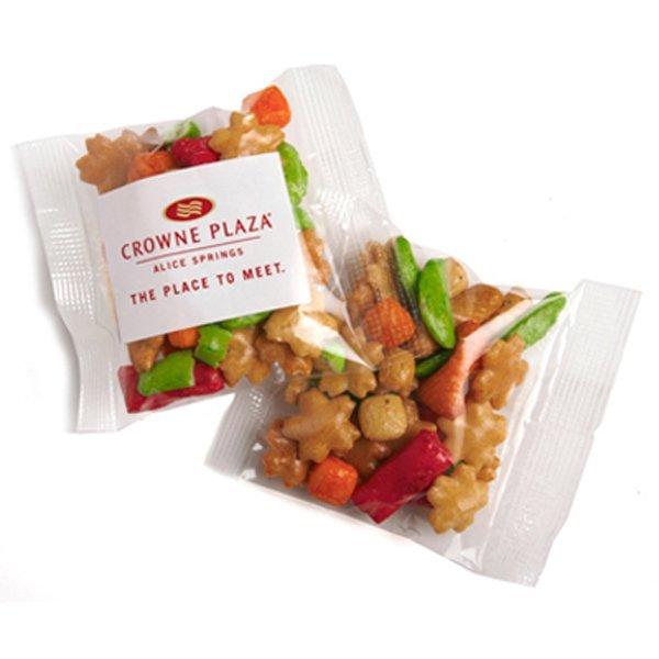 Rice Crackers 20 Gram Bag