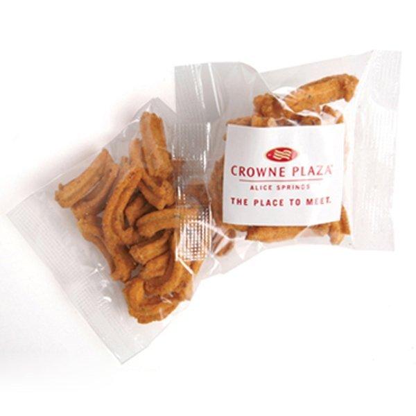 Soya Crisps 20 gram bags