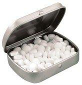 Micro Mint Tin