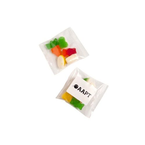 Mixed Lollies 25 Gram Bag