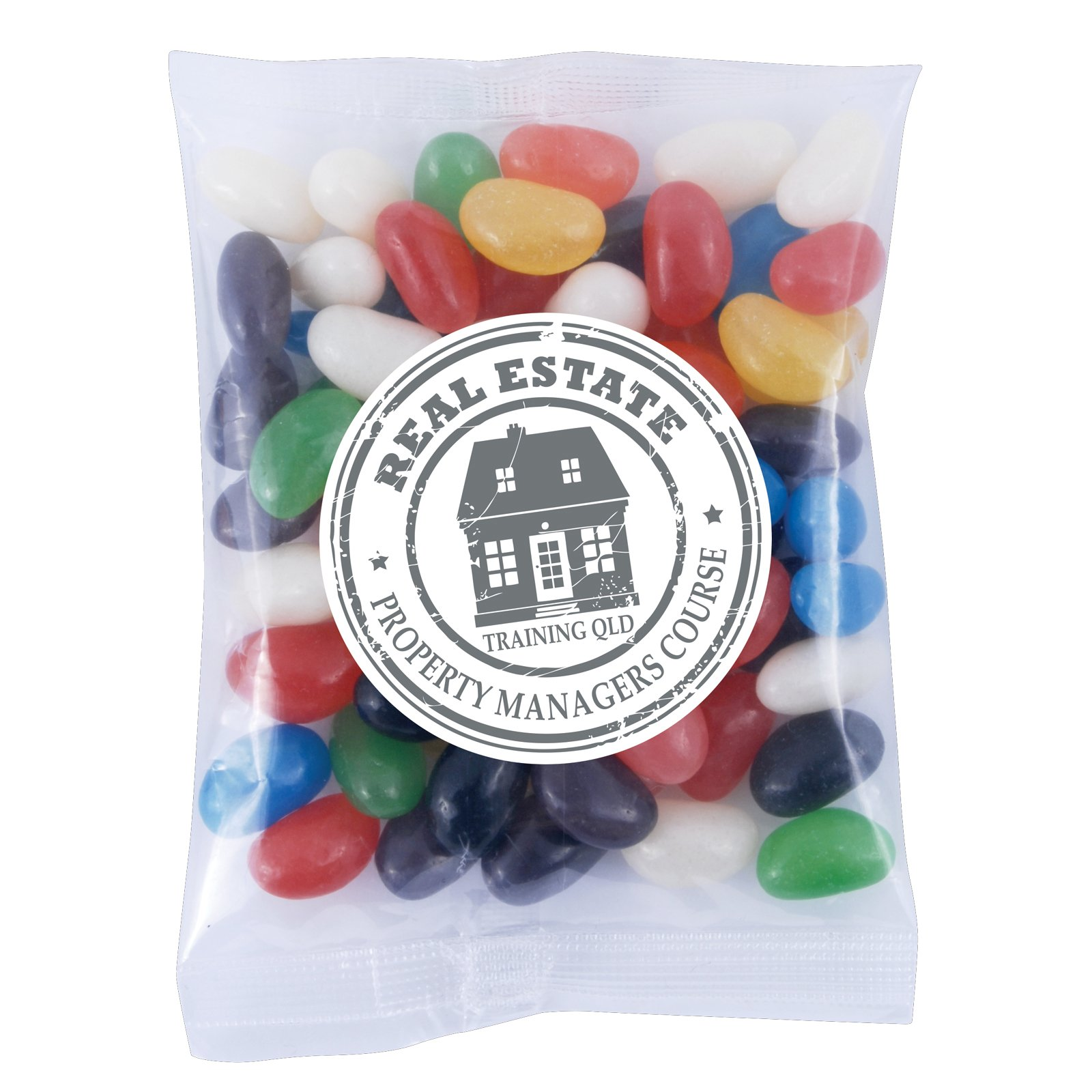 Jelly Bean 60 gram Bag