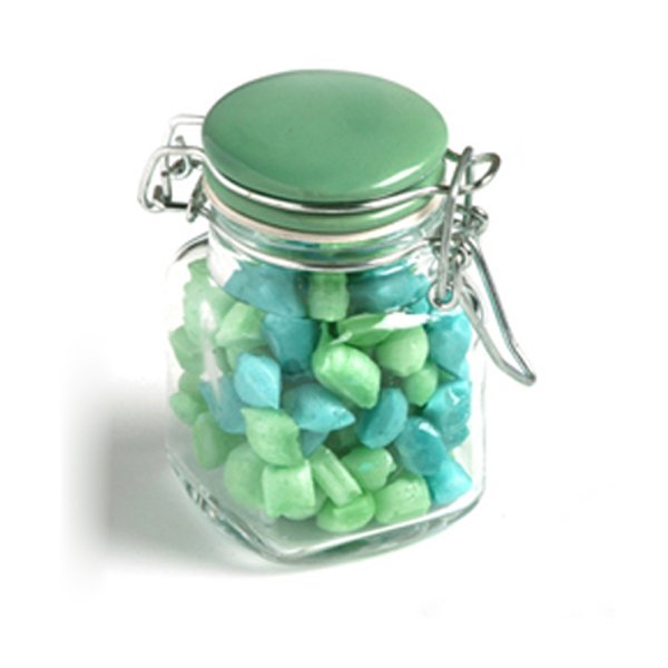 Humbugs Small Glass Jar