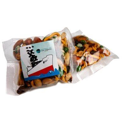 Savoury Bar Mix 50 Gram Bag