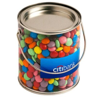 Choc Beans Big Bucket