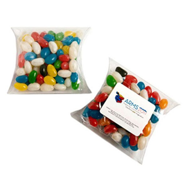 Jelly Beans 100 Gram Pillow Pack
