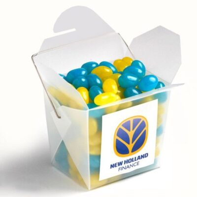 Jelly Beans Frosted Noodle Box
