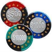 8 gram Casino Chip