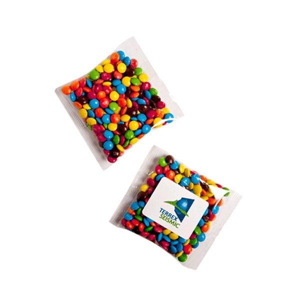 M&Ms 50 gram Bag