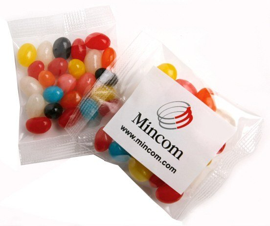 Jelly Beans 25 Gram Bag