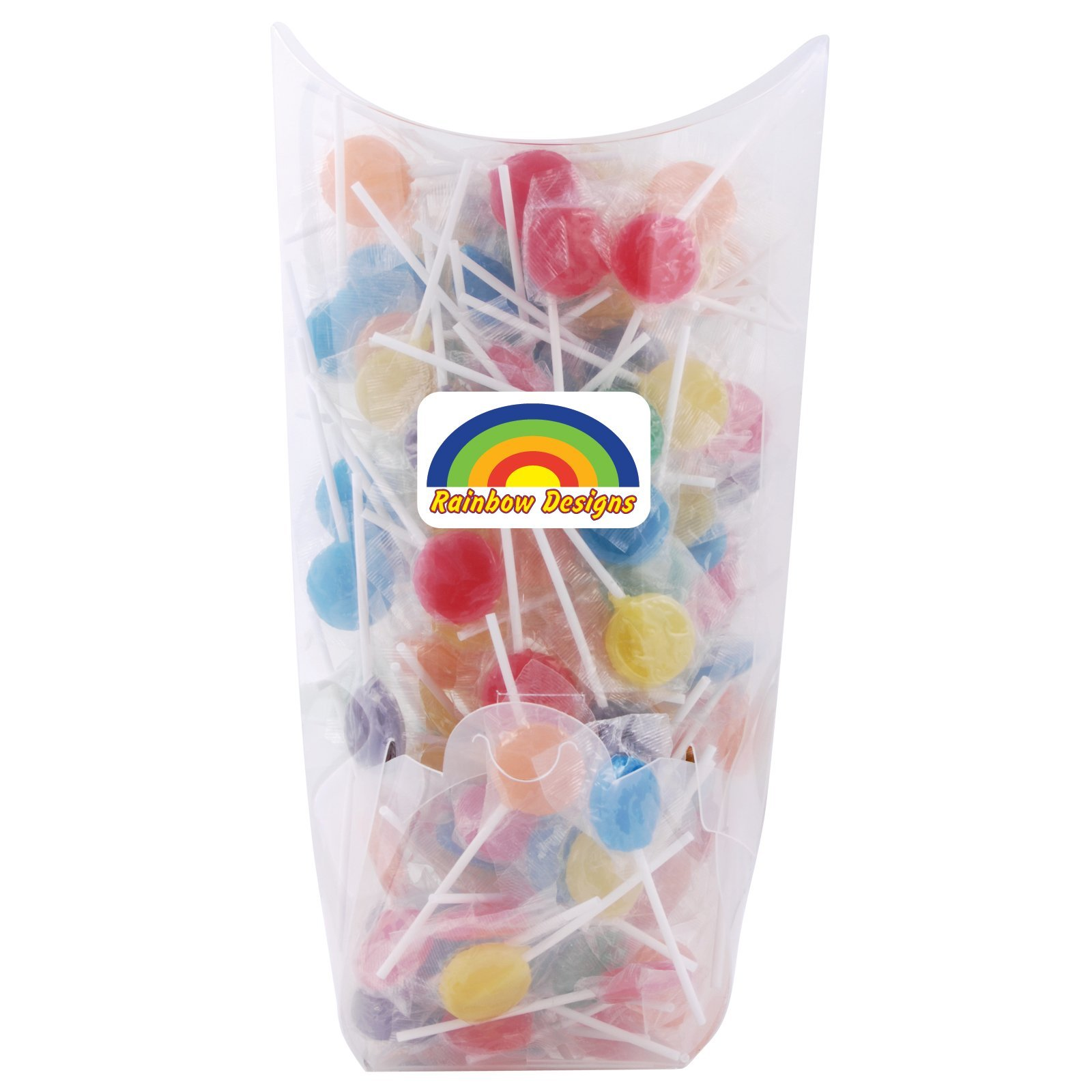 Lollipop 1 kilogram Dispenser