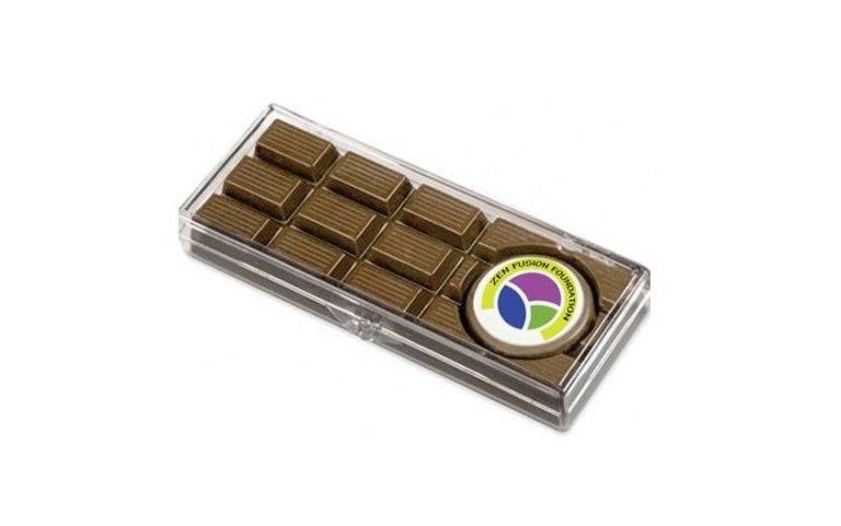 Mega Chocolate Bar
