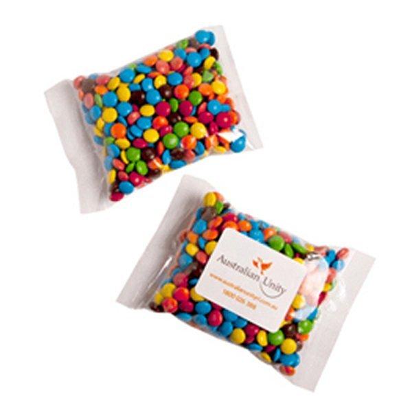 M&Ms 100 gram Bag