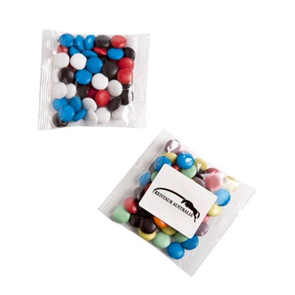 Choc Beans 50 gram bag