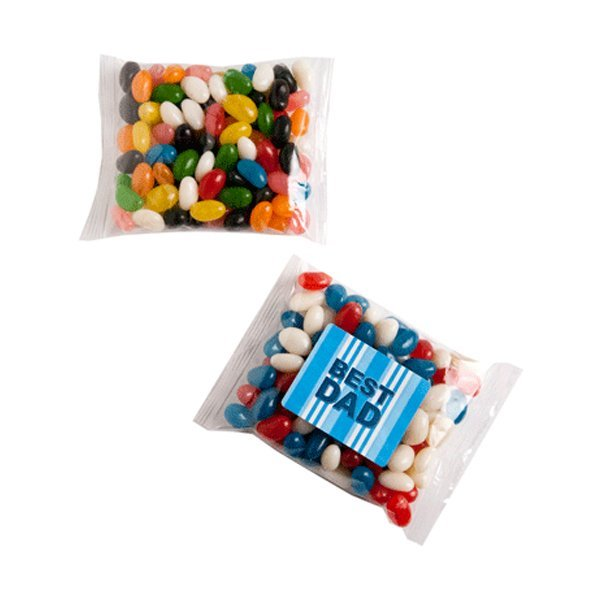 Jelly Beans 100 Gram Bag
