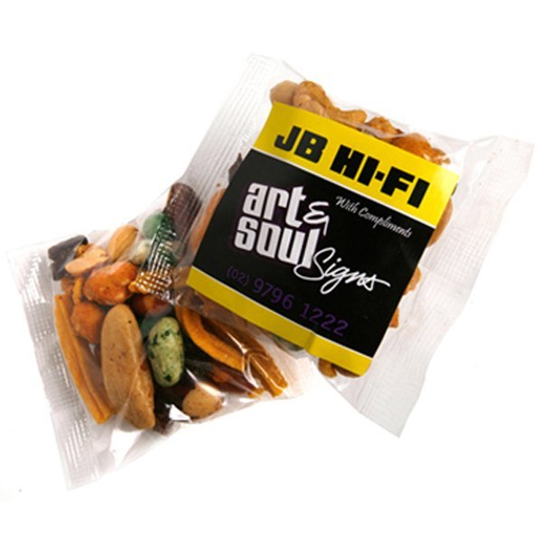 Savoury Bar Mix 20 Gram Bag