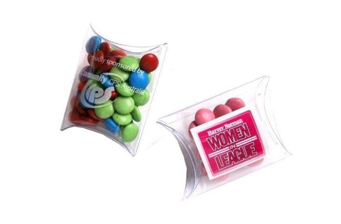 Choc Beans 50 Gram Pillow Pack