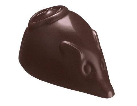 Mouse Dark Chocolate