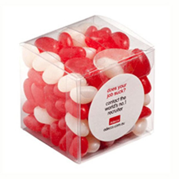 Jelly Beans Large Cube