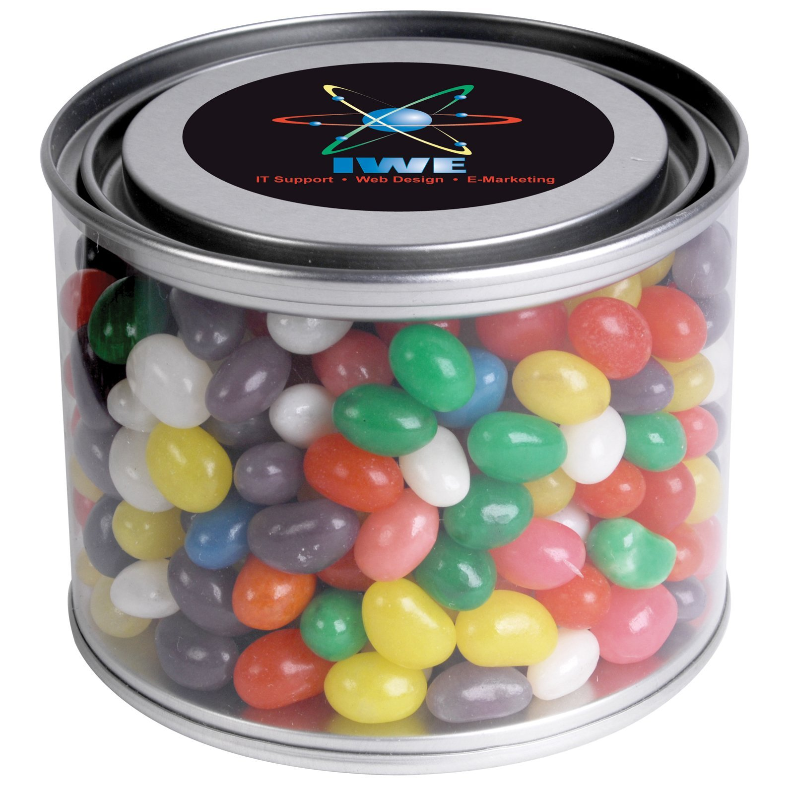 Mini Jelly Bean Drum