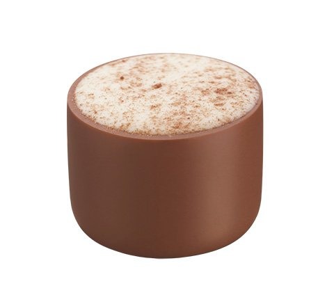 Cappuccino Flavoured Praline