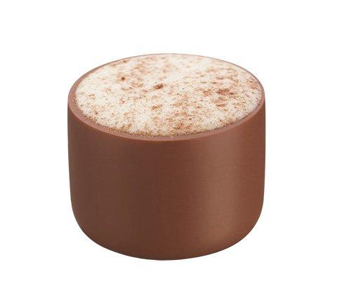 Cappuccino Pralines