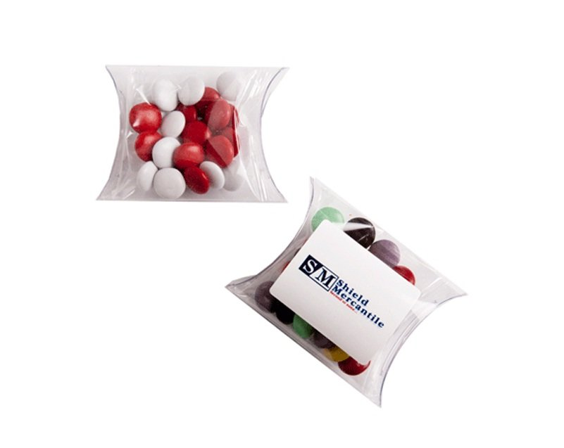 Choc Beans 25 Gram Pillow Pack