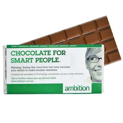 Large Chocolate Bar