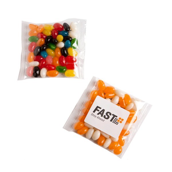 Jelly Beans 50 Gram Bag