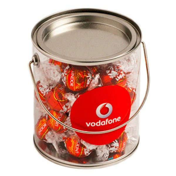 Lindor Balls Big Bucket