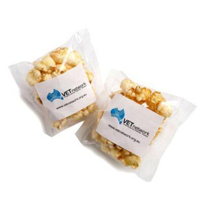 Caramel Popcorn 15 Gram Bag