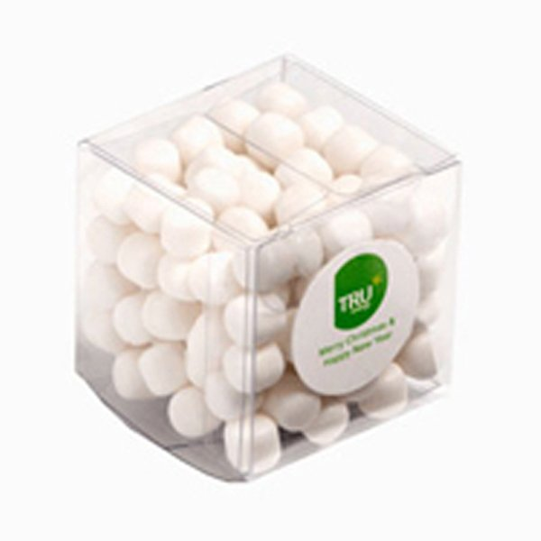 Mints Small Cube