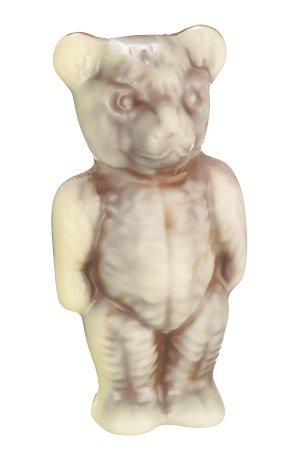 Marble Chocolate Biggles The Bear