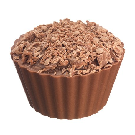 Mud Cake Large Pralines