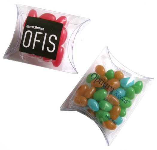 Jelly Beans 25 Gram Pillow Pack