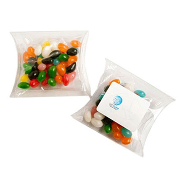 Jelly Beans 50 Gram Pillow Pack